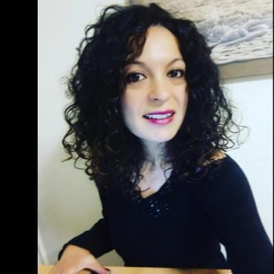 Anna Viceconti - Nutrizionista