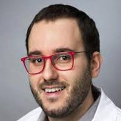 Vincenzo Marzolla - Nutrizionista