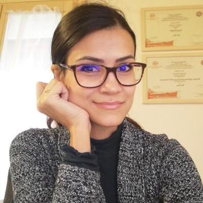 Giorgia Visentini - Nutrizionista