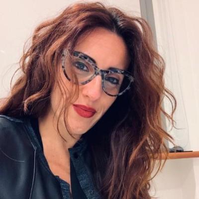 Andria Bongiorno - Nutrizionista