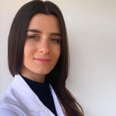 Claudia Cerone - Dietista