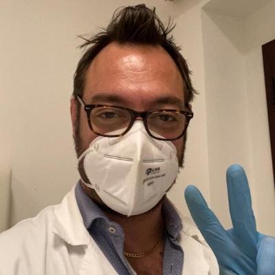 Emanuele Paolini - Dietista