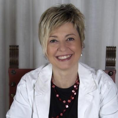 Silvia Ciani - Nutrizionista