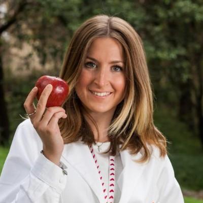 Francesca Corrieri - Nutrizionista, Dietista