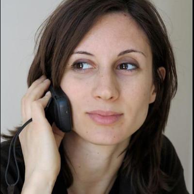 Alina De Donatis - Nutrizionista