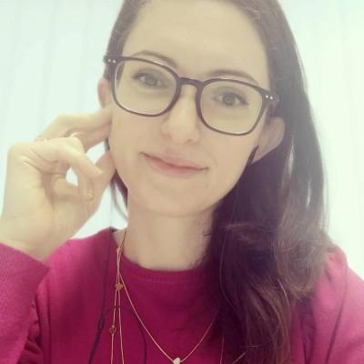 Giulia Pacini - Nutrizionista