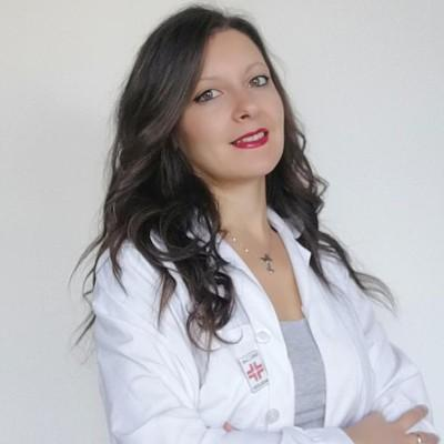 Sara Martini - Nutrizionista