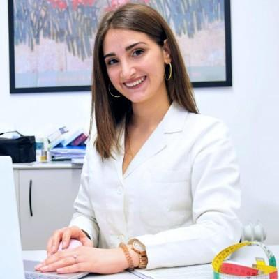 Emma Somma - Nutrizionista, Dietista