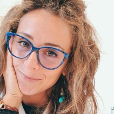 Sara Giuggioli - Dietista