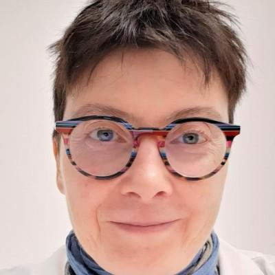 Manuela Onofri - Nutrizionista