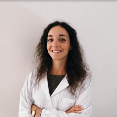Elena Gavazzi - Dietista, Nutrizionista