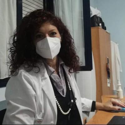 Valeria Petrella - Nutrizionista