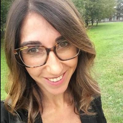 Manuela Rigo - Nutrizionista