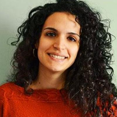 Claudia Gucciardi - Nutrizionista