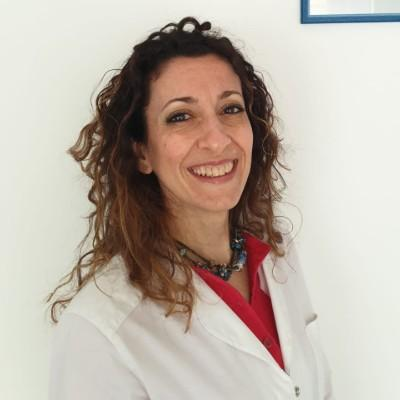 Elisa Benasciutti - Nutrizionista