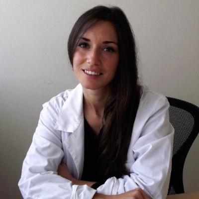 Silvia Rossi - Nutrizionista