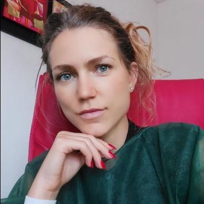 Eleonora Di Pietro - Nutrizionista