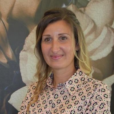 Chiara Saccomani - Nutrizionista