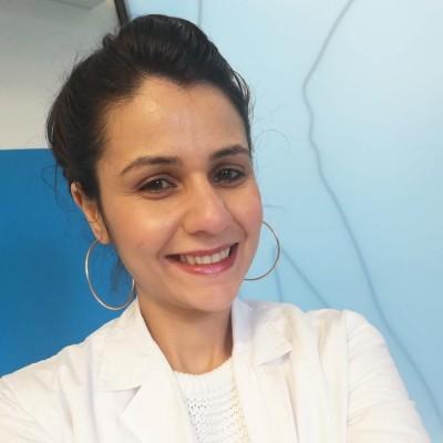 Mariella De Franco - Nutrizionista