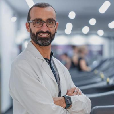 Ciro  Fragante - Nutrizionista, Dietista