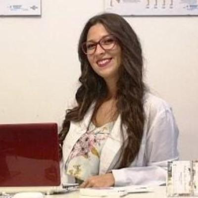 Alessia Brunella - Nutrizionista