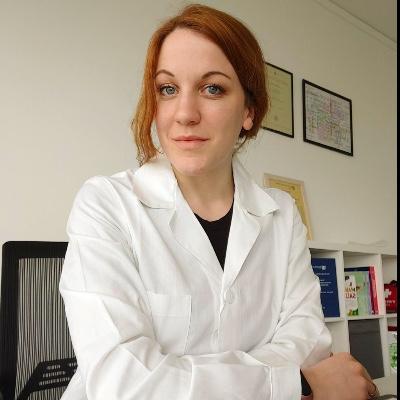 Lisa Orsomarso - Nutrizionista