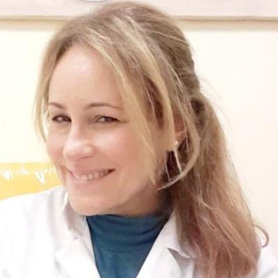Raffaella Cerroni   -  dietista