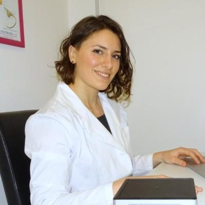 Fabiana De Angelis - Dietista