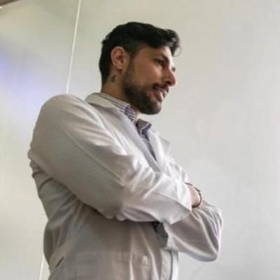 Cristian Mastropietro - Nutrizionista