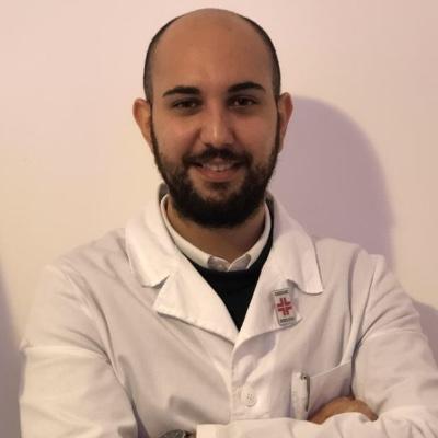 Salvatore Ventimiglia - Nutrizionista