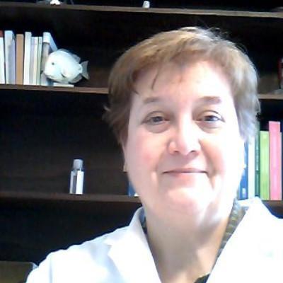 Donatella G. Bollini - Nutrizionista