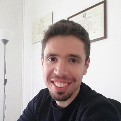 Domenico  Maniscalco  - Nutrizionista