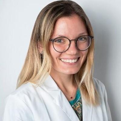 Caterina Agalbato - Dietista, Nutrizionista
