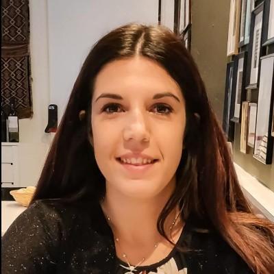 Martina Sironi - Nutrizionista