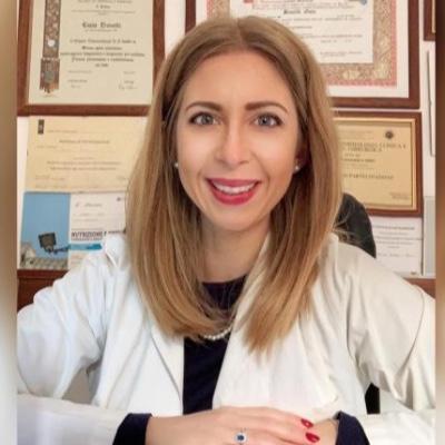 Gaia Boselli - Dietista, Nutrizionista