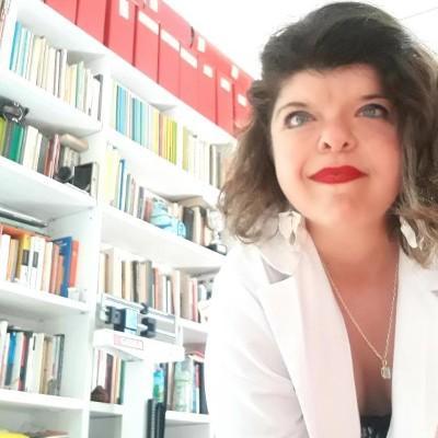 Martina Lomonte - Nutrizionista