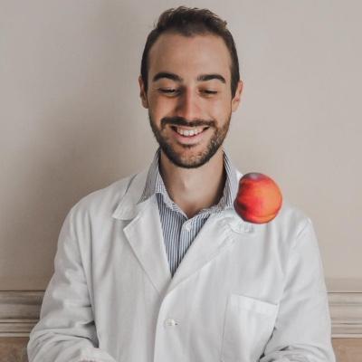 Carlo Torti - Nutrizionista