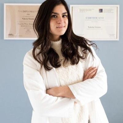 Valeria Verona - Dietista