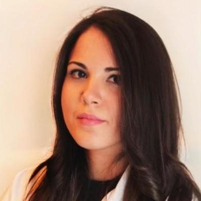 Sara Circu - Nutrizionista