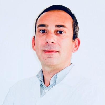 Salvatore Coriglione - Nutrizionista