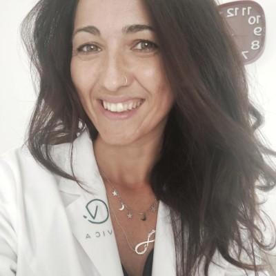 Carla Violano - Nutrizionista